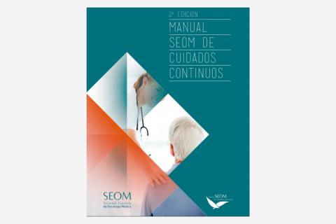 2ª Edición del MANUAL SEOM DE CUIDADOS CONTINUOS