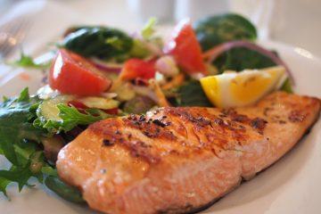 Una dieta rica en Omega-3 ayuda a mejorar los síntomas del síndrome de…