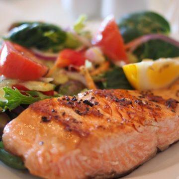 Una dieta rica en Omega-3 ayuda a mejorar los síntomas…