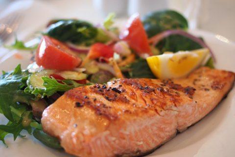 Una dieta rica en Omega-3 ayuda a mejorar los síntomas del síndrome de Sjögren
