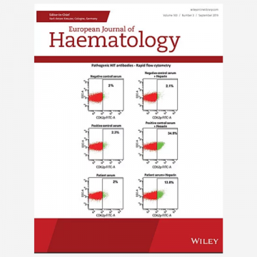 Role of virological serum markers in patients with both hepatitis…