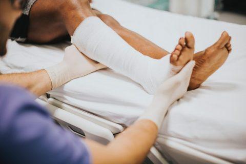 Uno de cada tres pacientes con gota no está diagnosticado