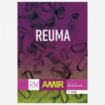 Manual AMIR Reumatología
