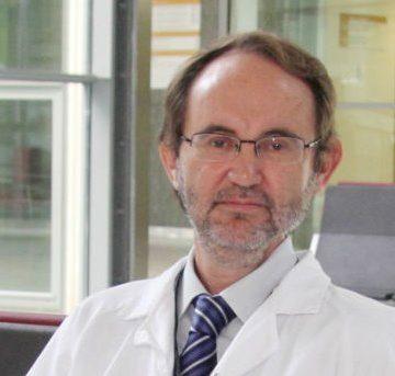 Jorge Sierra, nuevo presidente de Hematología