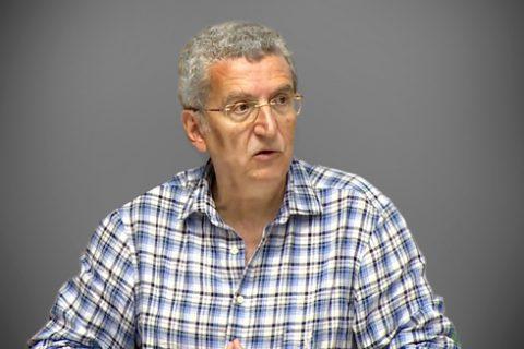 Sebastián Celaya apuesta por los biosimilares para una mayor sostenibilidad