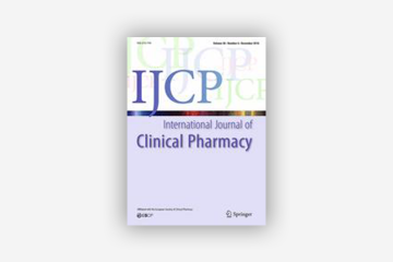 Improving communication of medication changes using a pharmacist-prepared discharge medication management summary