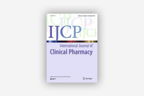 Implementing a screening tool to improve prescribing in hospitalized older patients: a pilot study