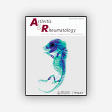Progressive Decline of Lung Function in Rheumatoid Arthritis–Associated Interstitial Lung…