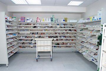 La farmacia hospitalaria se muestra satisfecha con el modelo de Montón para las…
