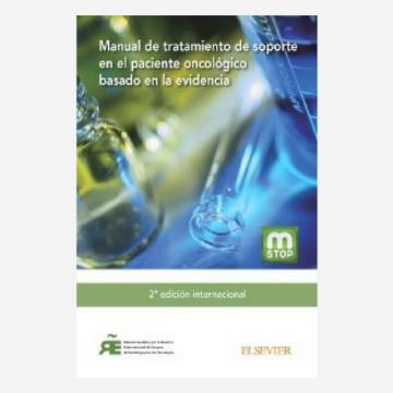 Manual de tratamiento de soporte en el paciente oncológico