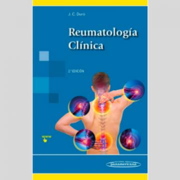 Reumatología Clínica