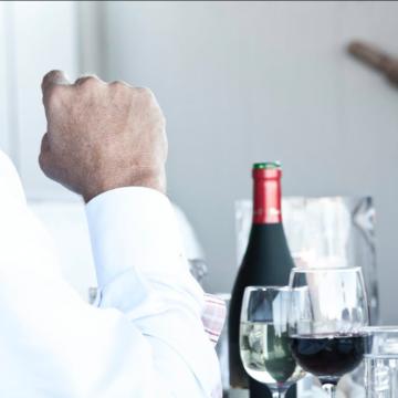 El consumo de alcohol y tabaco multiplica el riesgo de…