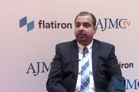 Entrevista de Tesh Khullar: los oncólogos comunitarios deben entender el impacto de los biosimilares en sus negocios