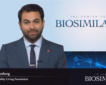 Seth Ginsberg: Educating Patients on Biosimilars
