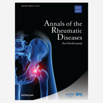 Secretory form of rheumatoid arthritis–associated autoantibodies in serum are mainly…