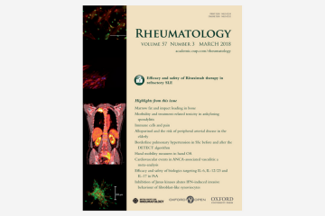 Progression of subclinical atherosclerosis in systemic lupus erythematosus versus rheumatoid arthritis: the impact…