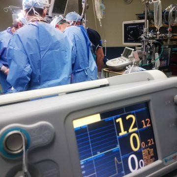 El Gregorio Marañón desarrolla un modelo que mejora el trasplante…