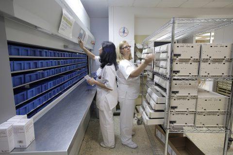La Farmacia Hospitalaria crece, pero sus representantes no se conforman