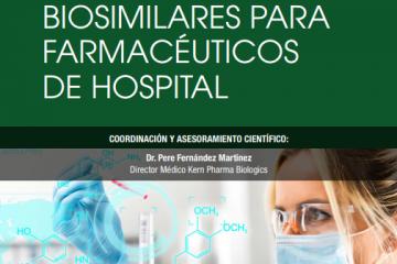 Kern Pharma lanza el primer curso 'on line' sobre biosimilares para FH
