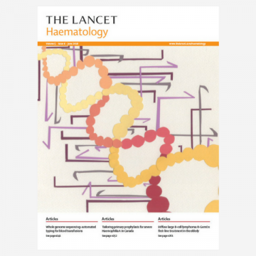 The Lancet Haemeatology