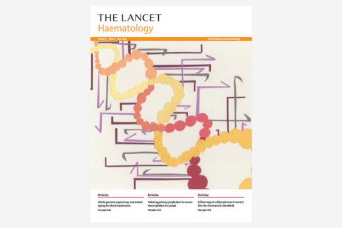 The Lancet Haemeatology