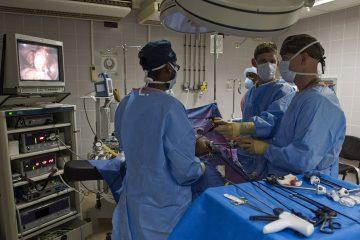 El resultado de la endoscopia bariátrica se acerca al quirúrgico