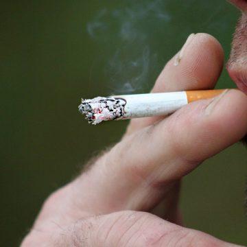 El tabaco es un factor que determina la aparición de…