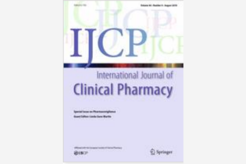 General practitioner–pharmacist collaboration in Germany: an explanatory model