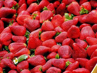 Las fresas mejoran los síntomas de la enfermedad inflamatoria intestinal