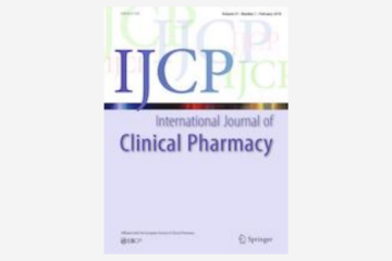 A new approach on assessing clinical pharmacists' impact on prescribing errors in a…