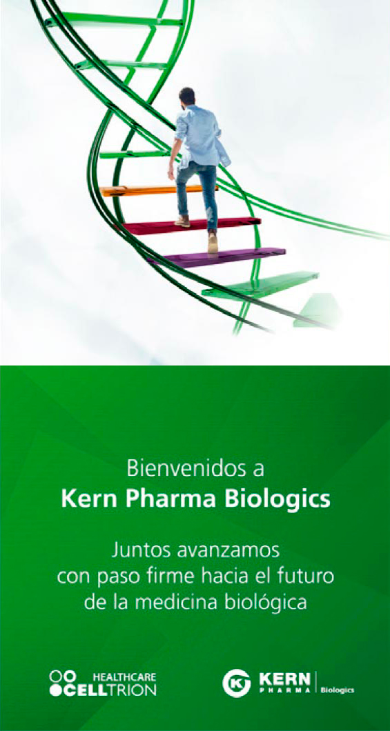 Kern Pharma Biologics