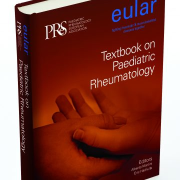 EULAR/PRES Textbook on Paediatric Rheumatology
