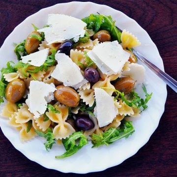 La dieta mediterránea también es beneficiosa para pacientes con artritis…