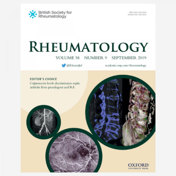 Safety and immunogenicity of tetanus/diphtheria vaccination in patients with rheumatic…