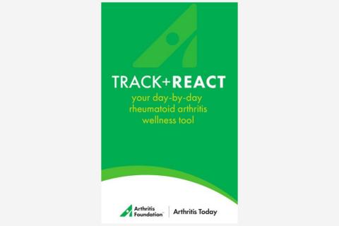 APP: Track + React