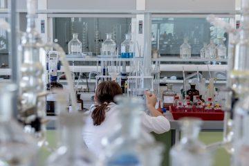 Los nutrientes, la clave para detener en ratones un linfoma sin curación