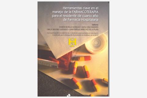 Herramientas clave en el manejo de la farmacoterapia para el residente de cuarto año de farmacia hospitalaria