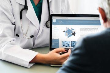 El Hospital Infantil Virgen del Rocío tiene prescripción electrónica asistida
