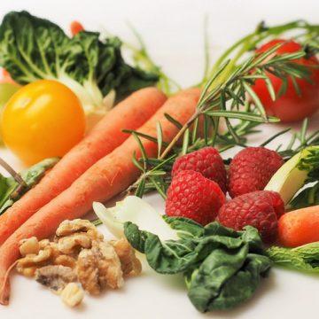 El veganismo aumenta la microbiota que mejora el peso y…