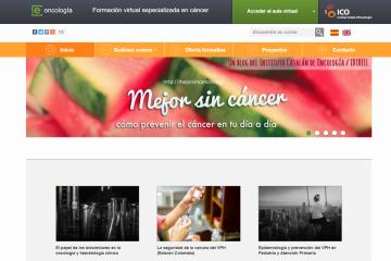 E-Oncología