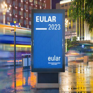 EULAR busca expertos en Reumatología para un nuevo proyecto