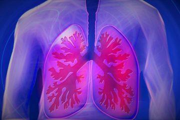 La mortalidad por cáncer de pulmón sube un 0,2% en 2018