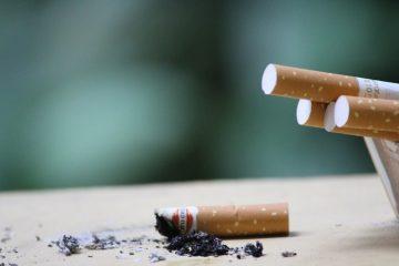 El 31% de la población europea no fumadora está expuesta cada día al…