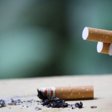 El 31% de la población europea no fumadora está expuesta…