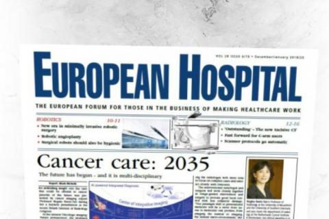 WEB European Hospital