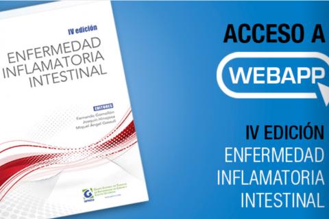 Libro Enfermedad Inflamatoria Intestinal