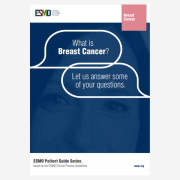 Breast Cancer: A Guide for Patients
