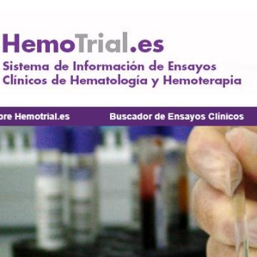 Hemotrial