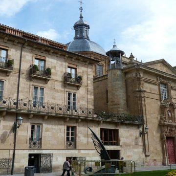 Sefac y la Universidad de Salamanca colaborarán en cuestiones técnicas,…