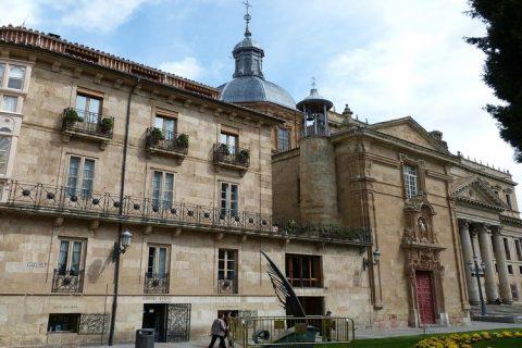 Sefac y la Universidad de Salamanca colaborarán en cuestiones técnicas, docentes y divulgativas